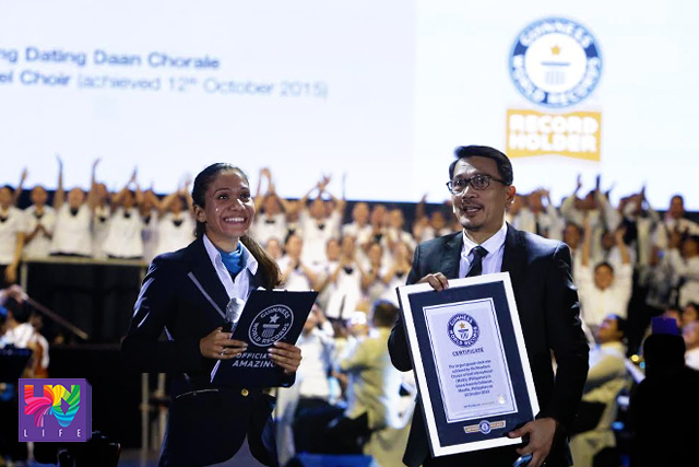 Ang dating daan anniversary 2019 world