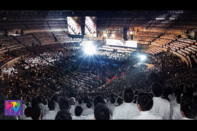 Ang dating daan music ministry core