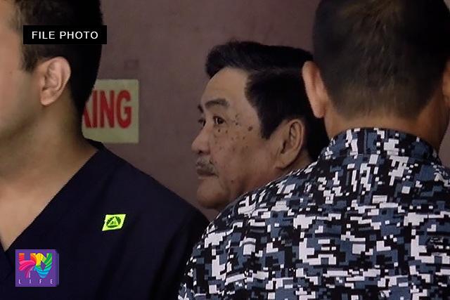 FILE PHOTO: APEC Partylist Edgar Valdez