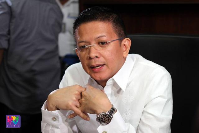 FILE PHOTO: Senator Francis 'Chiz' Escudero (WILLIE SY / Photoville International)