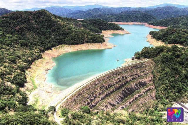 FILE PHOTO: Angat Dam