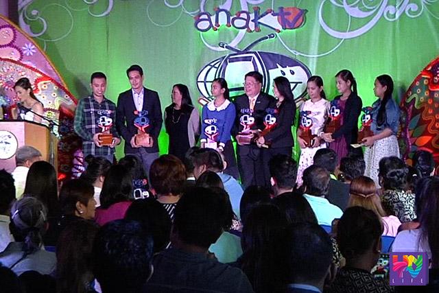 Sa taunang pagkilala ng Anak TV Foundation sa mga programang makabuluhan at kaaya-aya sa mga bata, nakatanggap ng 16 ng na seal ang UNTV.