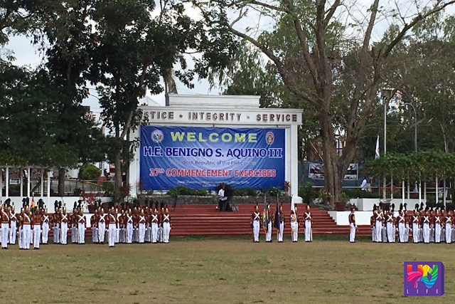 PNPA Graduation 2016 (Photo by Lea Ylagan)