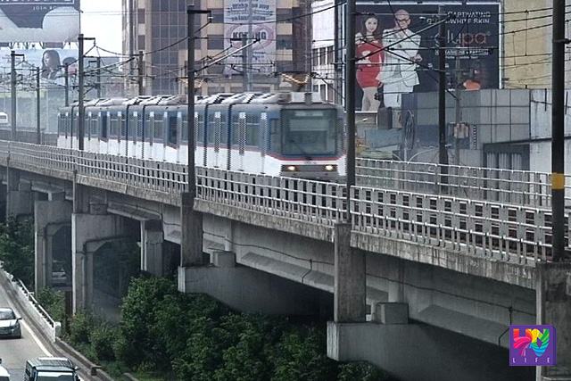 Metro Rail Transit (MRT)