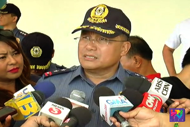 Directorate for Operations, PDir Jonathan Miano