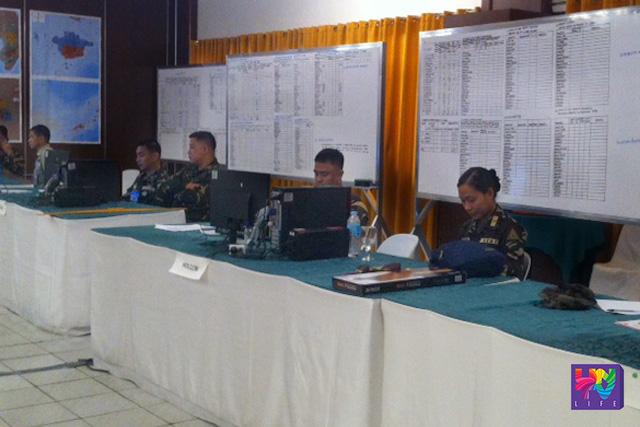 AFP National Election Monitoring Center