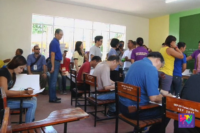 IMAGE_MAY-11-2016_UNTV NEWS_TARLAC VOTING
