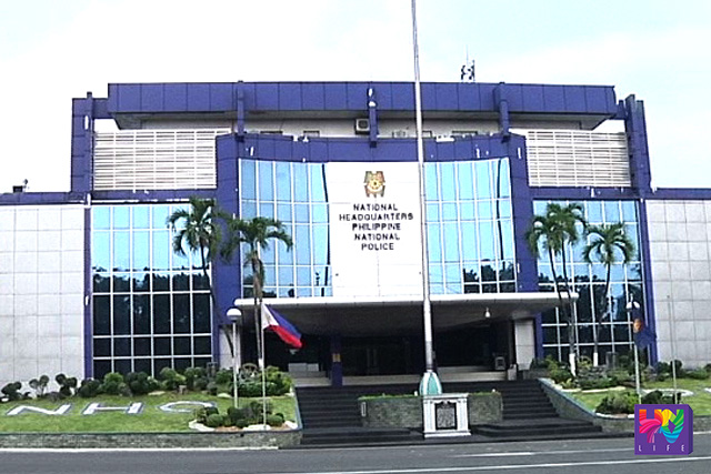 National Headquarters of the Philippine National Police located at Quezon City.