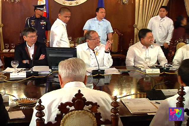 IMAGE_MAY-13-2016_UNTV NEWS_PNOY CABINET MEETING