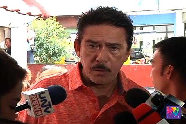 Senator Vicente Sotto III. (UNTV NEWS)