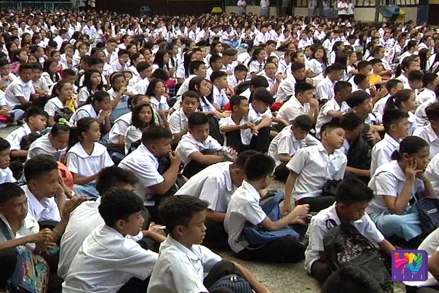 IMAGE_JUNE-13-2016_UNTV NEWS_DEPED_SENIOR HIGH SCHOOL