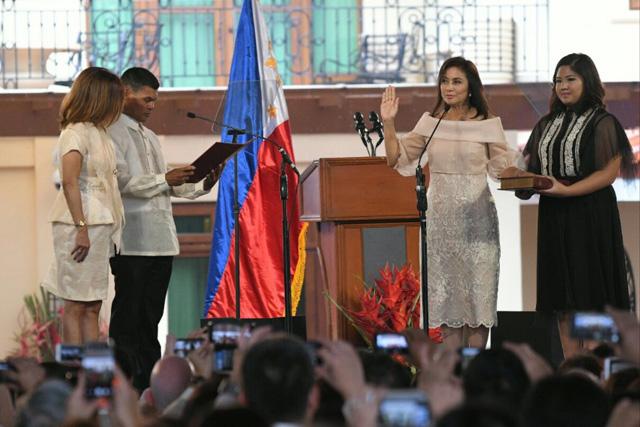 Vice President-elect Leni Robredo ( Twitter)