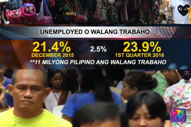 IMAGE_JULY-05-2016_UNTV-NEWS_DOLE_UNEMPLOYMENT-RATE