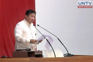 FILE PHOTO: Rep. Pantaleon Alvarez