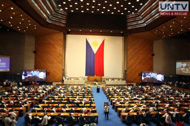 House of Representatives. (Photo: Kenji Hasegawa/Photoville International)