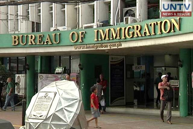 Immigration bureau lacks sufficient number of immigration officers
