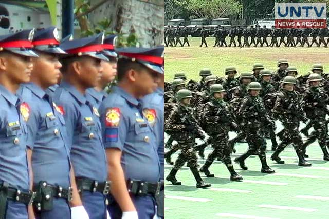 The House Committee on Appropriations will still have to further study the allocated budget for the salary increase of policemen and soldiers as well as the assistance program of the DSWD under the proposed 2017 national budget.