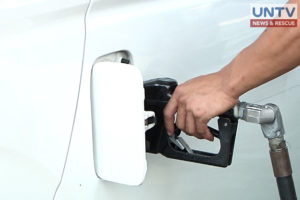 Oil price hike this week