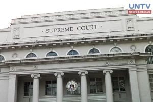 FILE PHOTO: Supreme Court