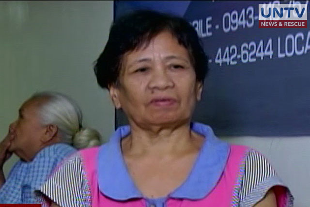Woman receives life-saving surgery (UNTV News & Rescue)