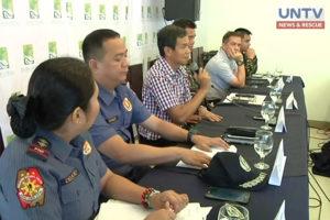 AFP Eastern Mindanao Command presscon