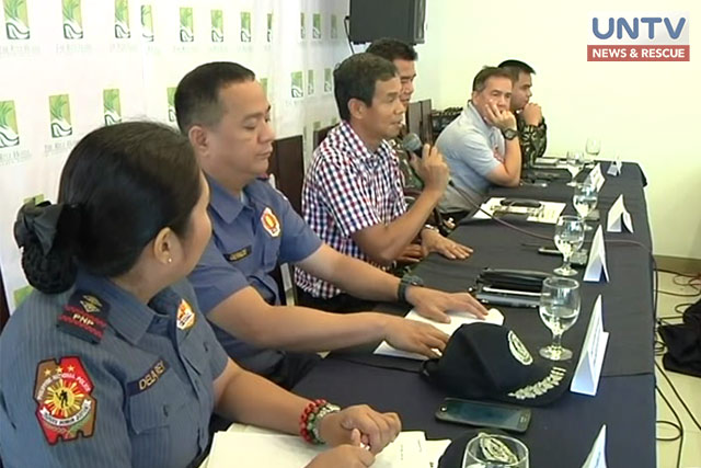 AFP Eastern Mindanao Command presscon