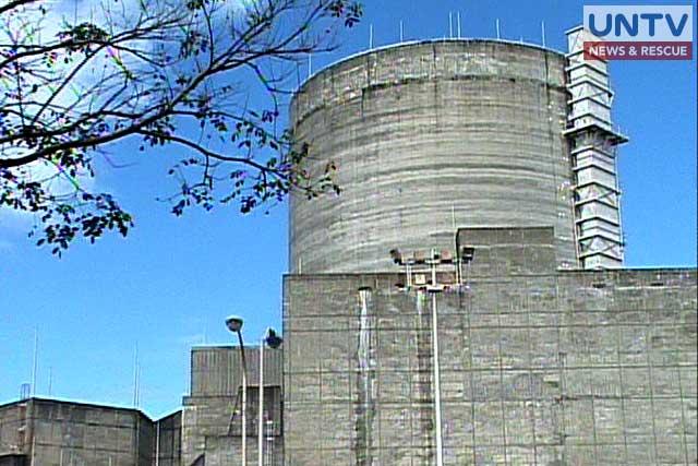 IMAGE_SEPT-02-2016_UNTV-NEWS_BATAAN-NUCLEAR-POWER-PLANT