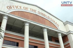 FILE PHOTO: Office of the Ombudsman