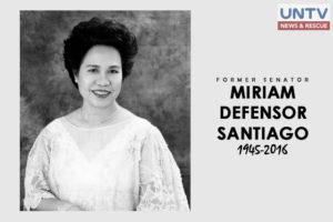 senators-pay-tribute-to-miriam-santiago-iron-lady-of-ph-senate