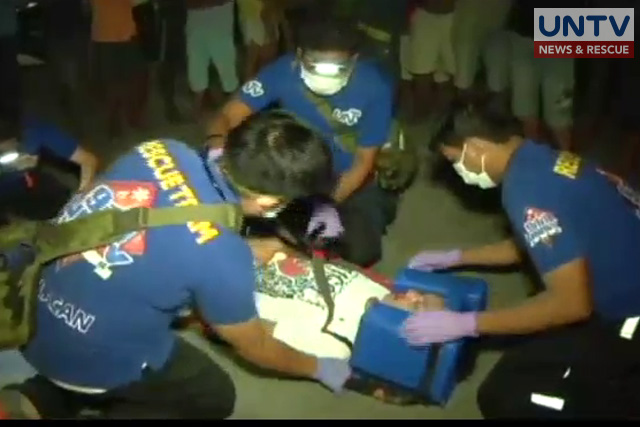untv-news-and-rescue-team-saves-motorcycle-crash-victim