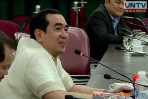 COMELEC, elated with formal postponement of barangay elections