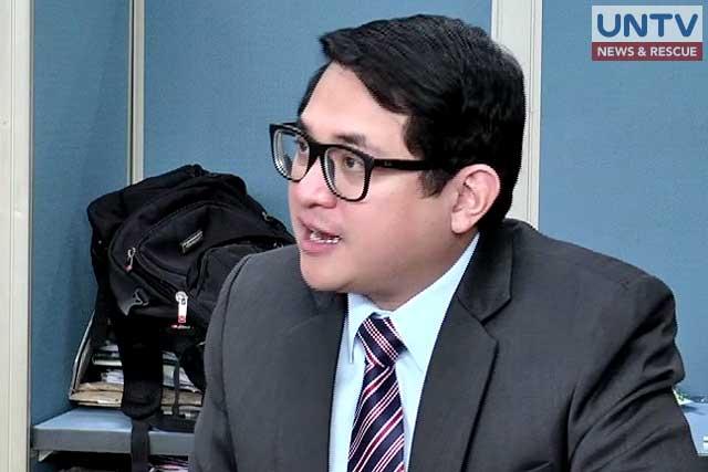 Senate urged to pass bill that aims to put up Trabaho