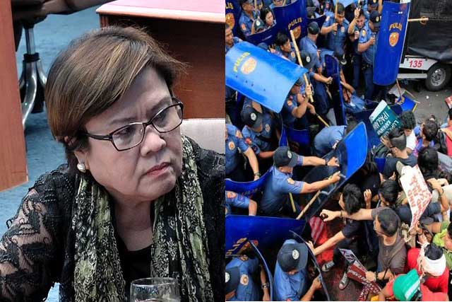 leila-de-lima-on-ip-rallyists-dispersal