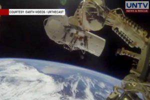 File photo: Satellite