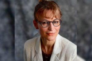 United Nations Special Rapporteur Agnes Callamard.