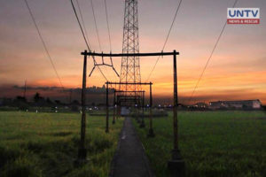 FILE PHOTO: Electrical transmission line (Cyron Monton / Photoville International)