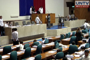 Several lawmakers agree with the banning of 5-6 lending scheme and see the need to reform cooperatives in the Philippines.