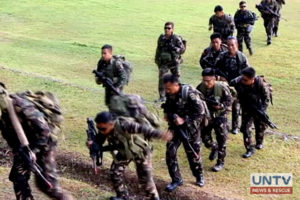 The AFP is now monitoring groups seeking alliance with ISIS militants following the U.S. Pacific Command's warning of possible terror attacks in the Asia Pacific.