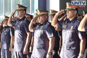 FILE PHOTO: Philippine National Police