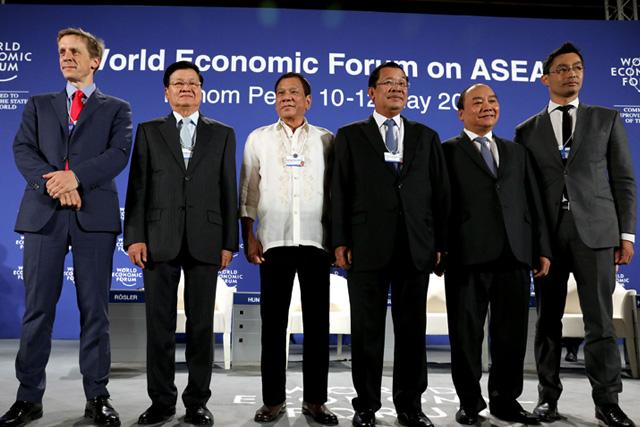 Manila summons USA envoy over threat report