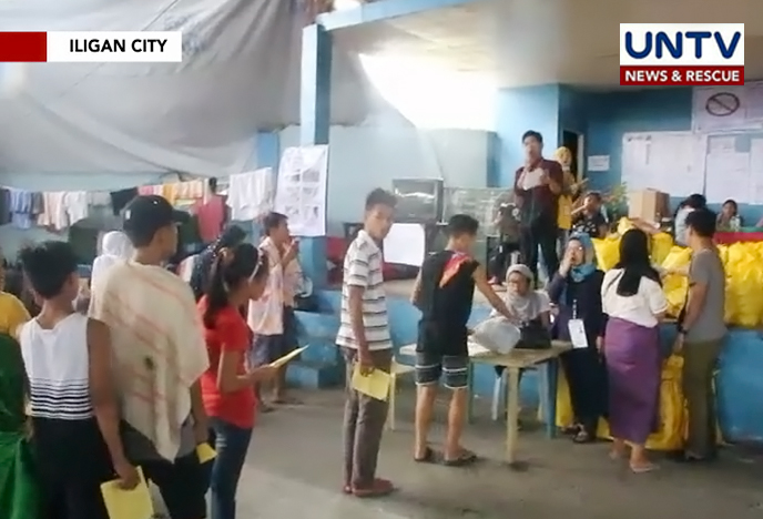 CHED grants P5,000 aid to students in Yolanda-hit areas