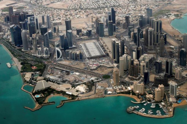 Arab nations cut ties with Qatar in new Mideast crisis