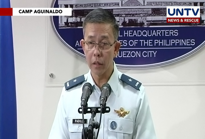 recommendation about martial law The department of national defense on sunday said it has already submitted its  recommendation regarding the extension of martial law in.