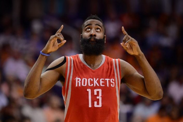 Breaking Down James Harden's Record-Setting Contract Extension With Rockets