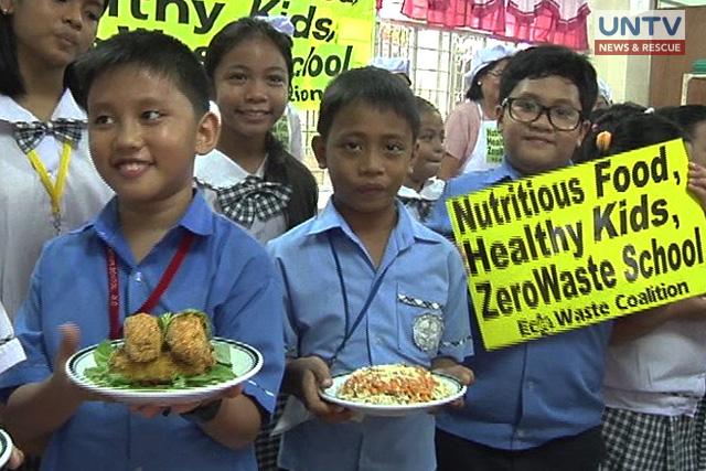 IMAGE_UNTV_NEWS_071217_STO Cristo Elementary School