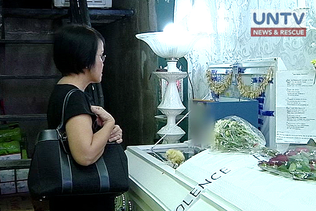 Gabriela blames failed 'war on drugs' for death of Kian delos Santos