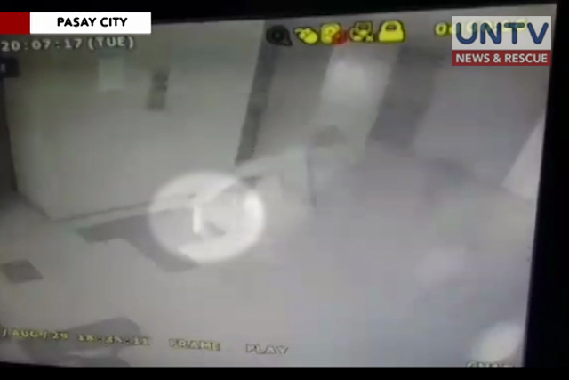 Police looking into possible security lapses in Pasay condo carnage
