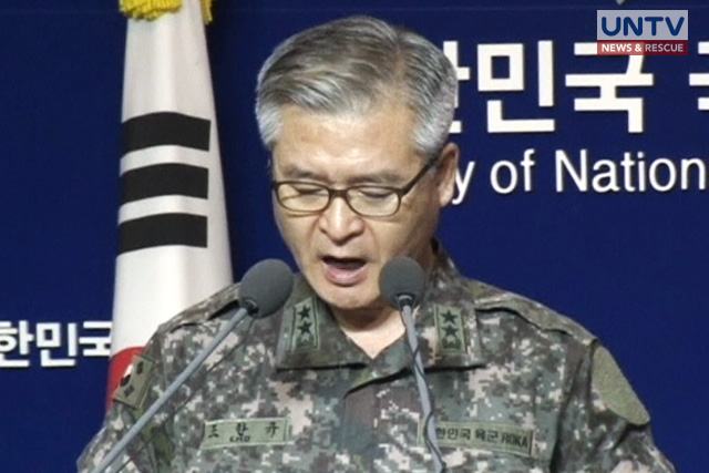 IMAGE_UNTV_NEWS_090417_ KOREA OFFICIALS