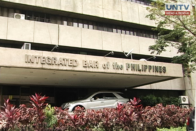 IBP warns against series of impeachment complaints vs public officials