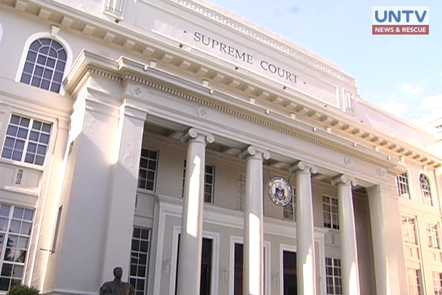 Philippines | Gov't asks Supreme Court to expel chief justice